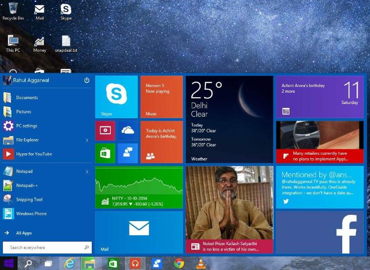 U盘制作Windows10系统其二