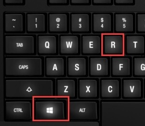 电脑黑屏只有鼠标要怎么处理