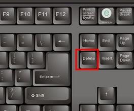 教你电脑怎么一键还原