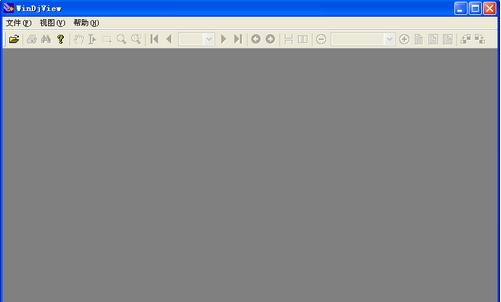 展示djvu文件用什么打开