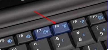 为你解答电脑怎么进入安全模式