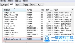 zhudongfangyu.exe进程哪里来可以关闭吗