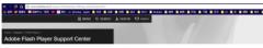 谷歌浏览器flash不是最新版本怎么办