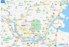 百度地图如何更新地图包